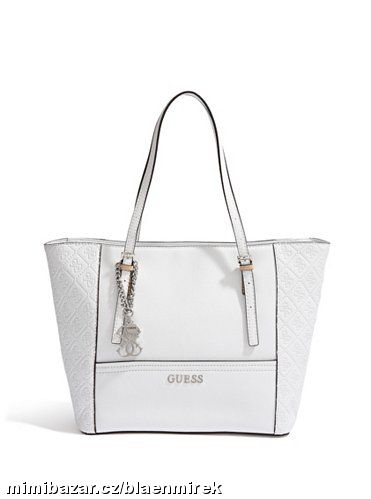 Prodám - Kabelka GUESS Delaney Logo Embossed Small Classic 3c7350a488d