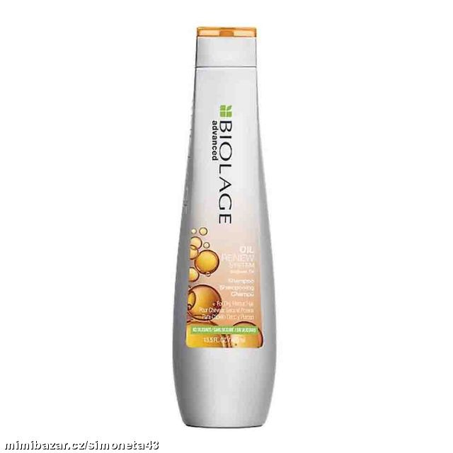 Matrix Biolage Oil Renew šampon 400 ml