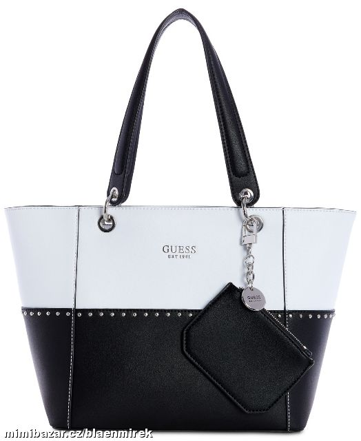 f576ea7528 Prodám - Kabelka GUESS Kamryn Tote With Pouch