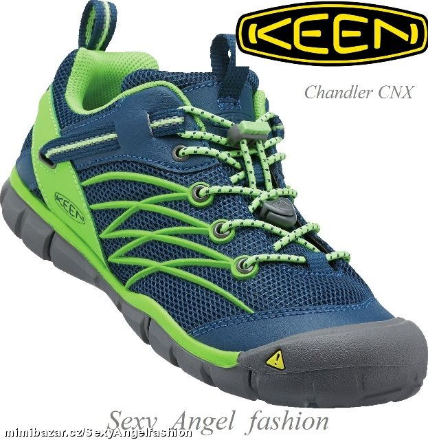 competitive price 7d7d6 312b3 ++BOTY KEEN CHANDLER++CNX++vel.36++AKCE++