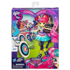My Little Pony Equestria Girls Sour Sweet