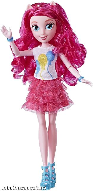 Hasbro My Little Pony Equestria Girls panenka I Pi