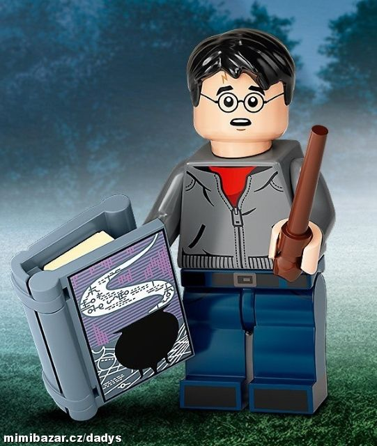 LEGO® 71028 HARRY POTTER