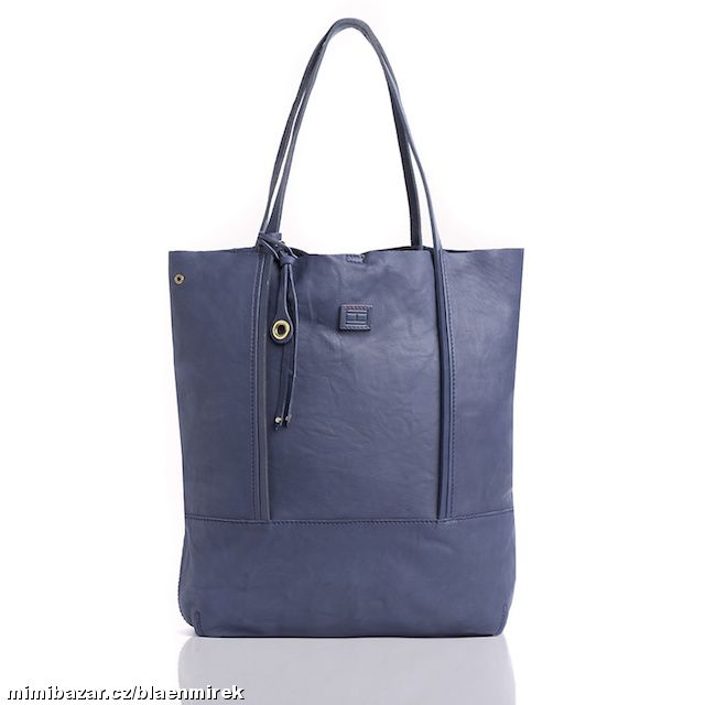 Prodám - Tommy Hilfiger KabelkaLEATHER TOTE WITH COIN PURSE 34a99e36a0