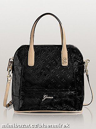 Prodám - Kabelka GUESS Reiko Small Dome Satchel 5212dacf6f2