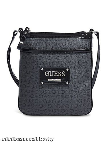 Prodám - Kabelka GUESS Proposal Cross Body Bag 337f9be1a27