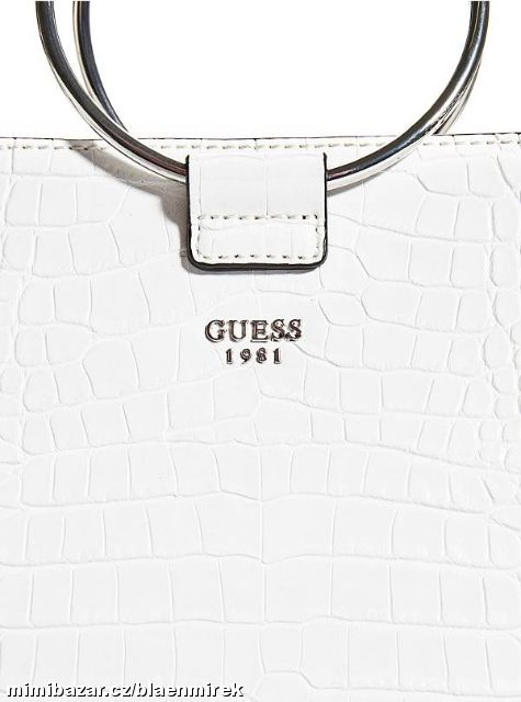 Prodám - Kabelka GUESS Keaton O Ring Tote c90c850db22