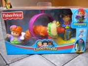 Fisher Price Little People cirkus