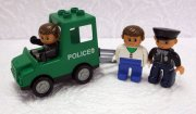 Duplo policie