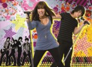 Puzzle 100XL Camp Rock