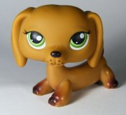 +++ LITTLEST PET SHOP - LPS -JEZEVČÍK 139 +++