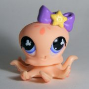 +++ LITTLEST PET SHOP - LPS - CHOBOTNICE 513 +++