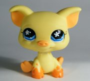 +++ LITTLEST PET SHOP - LPS - PRASÁTKO 475+++