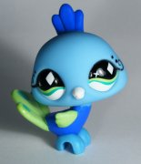 +++ LITTLEST PET SHOP - LPS - PÁV 463 +++