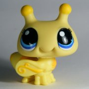+++ LITTLEST PET SHOP - LPS - ČMELÁK 1189 +++