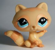 +++ LITTLEST PET SHOP - LPS - MÝVAL 669 +++