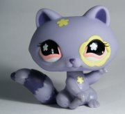 +++ LITTLEST PET SHOP - LPS - MÝVAL 597 +++