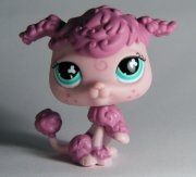 +++ LITTLEST PET SHOP - LPS - PES PUDL 561 +++