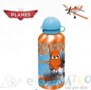 Disney Alu lahev 400ml Planes