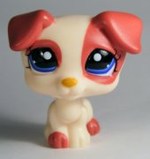 +++ LITTLEST PET SHOP- PES JACK RUSSEL 1200 +++