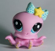 +++ LITTLEST PET SHOP - LPS-CHOBOTNICE 1385 +++