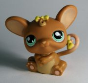 +++ LITTLEST PET SHOP - MYŠKA 989 +++