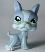 +++ LITTLEST PET SHOP - PES BOST.TERIÉR +++