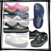 CROCS Bayaband Seasonal Graphic Clog mulesky 6bdb81ea07