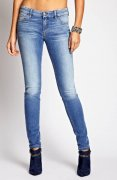 Rifle Sophia Skinny GUESS
