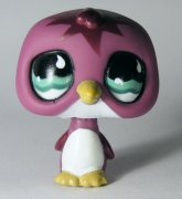 +++ LITTLEST PET SHOP - LPS - TUČŇÁK 676 +++