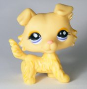 +++ LITTLEST PET SHOP -LPS - PEJSEK KOLIE 1194 +++