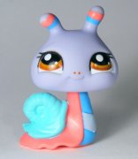 +++ LITTLEST PET SHOP - LPS - ŠNEK 1674 +++