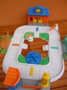 Fisher Price Little People Vlak
