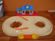 Fisher Price Little people Vlak II