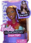 Barbie Fashionistas Artsy Swappin´ Styles hlava