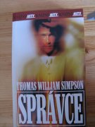 Správce - Thomas William Simpson