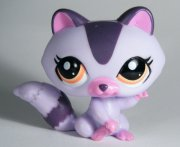 +++ LITTLEST PET SHOP - LPS - MÝVAL 1622 +++