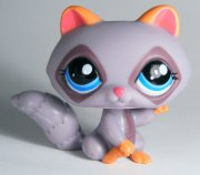 +++ LITTLEST PET SHOP - LPS - MÝVAL 1730 +++