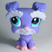 +++ LITTLEST PET SHOP - LPS - PES KNÍRAČ 1928 +++
