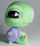 +++ LITTLEST PET SHOP - LPS - ŽELVA +++