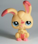 +++ LITTLEST PET SHOP - LPS - KRÁLÍK 1722 +++