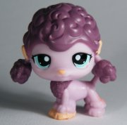 +++ LITTLEST PET SHOP - LPS - PES PUDL 1627+++