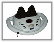 5 in 1 Shiatsu bodymassager