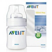 Lahev AVENT 125 ml ( PP)