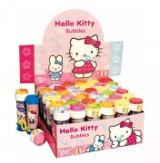 Hello Kitty - bublifuk
