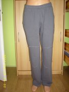 PUMA SWEAT PANTS DARK SHADOW