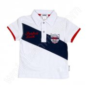 Wojcik Polo-shirt Creative Look,  92-122