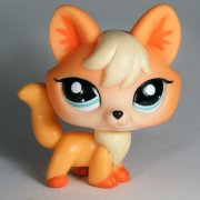 +++ LITTLEST PET SHOP - LPS - LIŠKA 1812 +++