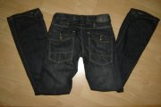 DENIM Fishbone vel.25 n.o.v.é!!