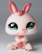 +++ LITTLEST PET SHOP - LPS - KRÁLÍK 1466 +++